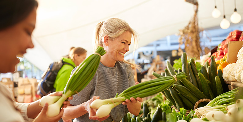 The best (and worst) farmers market picks
