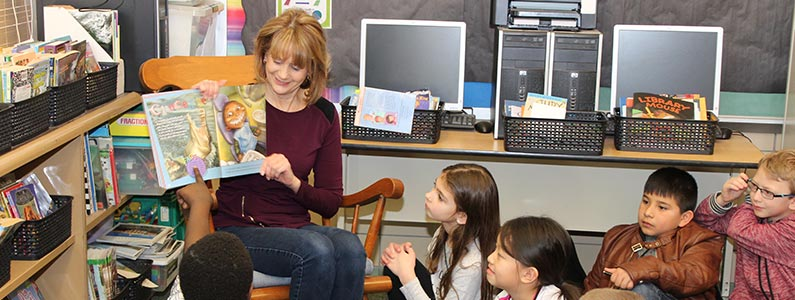 Oral health teaching tools header